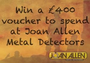 Joan Allen Metal Detectors - Video Competition
