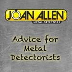 Advice for Detectorists