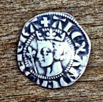 Alexander I Penny