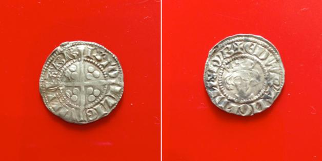 An Edward 1st Bristol Mint