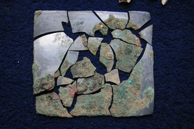 Mirror Fragments