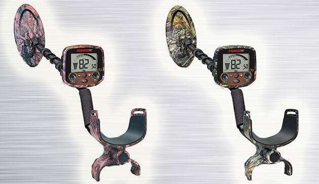 Fisher F19 Ltd & Ltd-P Metal Detectors