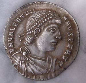 Minelab E-Trac Coin