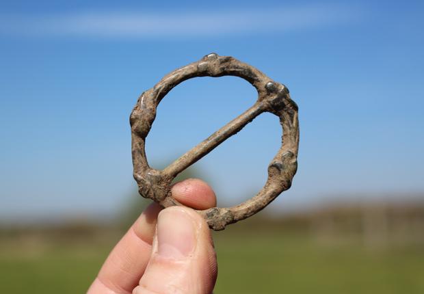 Roman Artefact