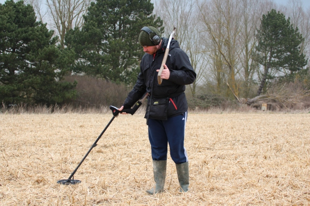 Out Detecting